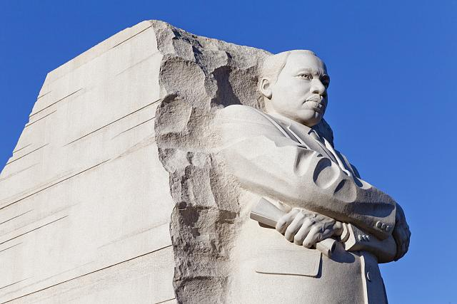 Online resources for Dr. Martin Luther King, Jr. Day